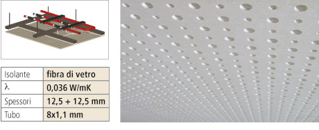Euroclimax soffitto